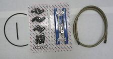 OBX Blue Alumimun Fuel Rail Fit 98 99 00 01 02 03 04 Mustang SVT Cobra 4.6L DOHC