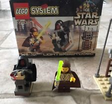 Lego Star Wars: 7101 Lightsaber Duel 1999, Complete In Box
