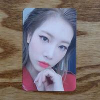 Kim Lip Official Photocard Loona 2nd Mini Album Hash # Monthly Girl Genuine Kpop