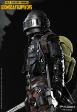 Pre-order 1/6 Scale FLAGSET FS-73012 Eat Chicken Series Doomsday Survivors