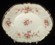 Paragon Pink 'Victoriana Rose' Fine Bone China Small Dish