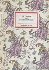 L' histoire de Aucassin et Nicolette: Hansmann, paul (transmission)