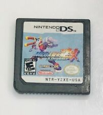 Mega Man ZX Advent Nintendo DS / 3DS 2007 Game Only - Works Great - Ships Fast