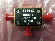 RF Mixer broadband 6GHz - 18GHz RHG DMH2-18C