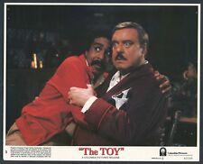 AFRICAN AMERICAN ACTOR RICHARD PRYOR JACKIE GLEASON The Toy '82
