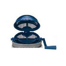 Frankford Arsenal Quick-N-EZ Rotary Media Separator Kit w/o Bucket 683551