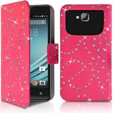 Etui Diamant Universel XL rose pour OnePlus 5T
