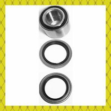 FRONT WHEEL HUB BEARING & 2 SEAL FOR 2000-2006 TOYOTA TUNDRA   EACH SIDE