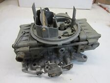 1957 Thunderbird Holley Four-Barrel Carb Carburetor: ECZ AC List 1272-1 312eng