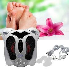 Multi-function electromagnetic wave foot massage Machine plantar massager USA