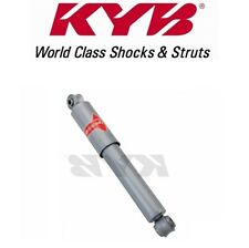 KYB KG5501 Rear Gas-a-Just Shock NEW