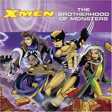 The Brotherhood of Monsters (X-Men (Marvel Paperba