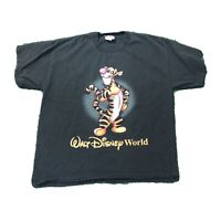 Vintage Disney Tigger T Shirt Men Xl