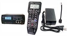 MRC 1418 Prodigy PRO Elite DCC Full Wireless DCC System w 10 Amp Power Supply