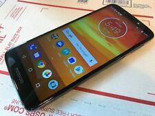 Motorola Moto E5 Plus XT1924 - 16GB (Consumer Cellular) Great Condition - Works
