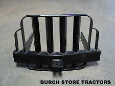 NEW ZETOR Tractor FRONT BUMPER ~ 5211, 5245, 6211, 7711, 7745, 8111, USA MADE!!!