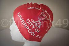 Northwest Championship 2014 City de Liverpool Inox.C Gorro De Natación