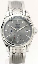 Omega Sea-Master DeVille Co-Axial Escapement Power Reserve Automatic Men's Watch