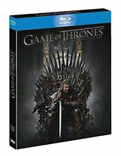 "Blu-ray ""Game of Thrones (El Trono de hierro) - Temporada 1"" NUEVO EN BLÍSTER"