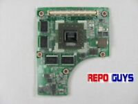 Genuine Toshiba LAPTOP VGA CARD/Board A000037890 M86, 512MB for Satellite P305