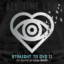 All Time Low - Straight To Dvd Ii: Past Present & Future Hearts [New Vinyl] Gate