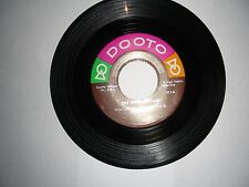 Comedy 45Red Foxx The Dead Jackasses / Women Over 40 Dootone F