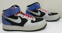 NIKE Men's Air Force 1 Premium Mid 'Baltoro' Shoes Sneakers US10 UK9 2007 w/Box
