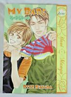 My Bad by Rize Shinba - BL Yaoi Manga