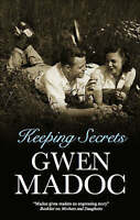 Madoc, Gwen, Keeping Secrets, Very Good Book