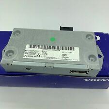 Volvo C30 C70 S40 S60 V50 XC90 USB Control Unit Module Genuine 31266142