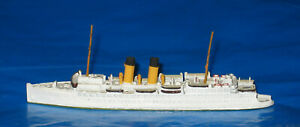 D Fährschiff PREUSSEN, Mercator 580, Metall, 1:1250