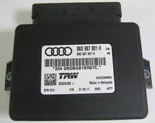 AUDI A4 S4 S5 A5 RS5 Q5 ELECTRIC PARKING BRAKE CONTROL UNIT ECU - 8K0 907 801 H