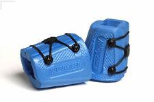 AquaJogger X-CUFFS POOL EXERCISE Footwear Blue SWIM Fitness Resistance  AP488