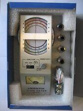 New TR Grid Dip Meter Oscillator Dipper Lodestar DM-4061A
