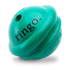 """NEW Planet Dog Cosmos 3"""" Ringo Ball Made in the USA - 5 out of 5 Chompers"""
