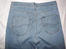 """Lee Jeans Coupe Droite W32"""" L34"""" (ORIGINAL) 772"""
