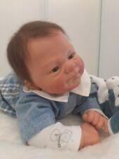 Bebe reborn realiste