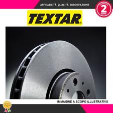 92113803 Coppia dischi freno (TEXTAR)