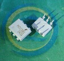 50 pcs MOC3061 Zero-Cross DIP-6 Optoisolators Transistor New