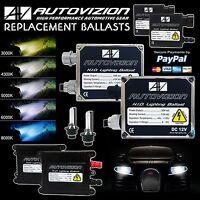 1X 35W or 55W Autovizion Xenon HID Replacement Ballast H4 H7 H10 H11 H13 9006 H3