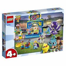 LEGO Toy Story Buzz & Woody's Carnival Mania Set (10770)
