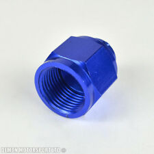 An10 -10 10an Suajes Tapa Azul de aleación de tanque de combustible de sobretensiones Tanque Enfriador De Aceite Etc