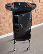Quality Salon Beauty Spa Hairdresser Hair Coloring Trolley Furniture
