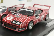 Carrera Digital 124 23821 Bwm M1 Procar Basf, #80 1/24 Slot Car