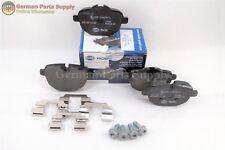 BMW  REAR BRAKE PAD E83 E89 X3 Z4 F10 F25 OEM QLTY PAGID 34216796741