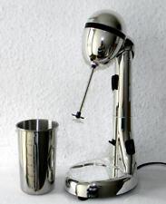 Milchshaker Barmixer Eiweiß-Mixer Drinkmixer Cocktailmixer Shaker NEU