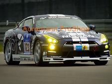 "56""142cm Gran Turismo windshield sunstrip visor decal sticker Nurburgring d1 car"