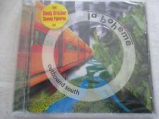 La Boheme - Outbound South - CD Neu & OVP New & Sealed