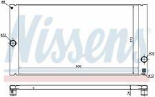 Radiator 65614 Nissens North America