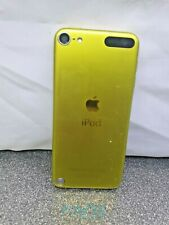 IPOD 5TH GEN PARTS ONLY - FAULTY